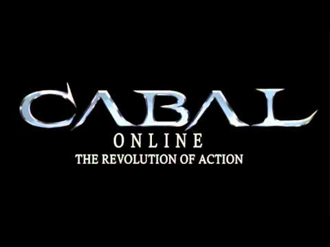 Panic Cave (Dungeon Theme) - CABAL Online OST
