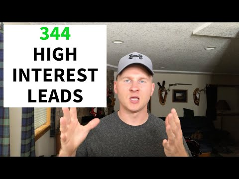 344 Local Business Leads in 5 Months From 1 Website (SEO CASE STUDY)