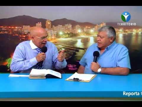 Caminar de un Valiente Pastores Edgar Diaz y Gabriel Gonzalez