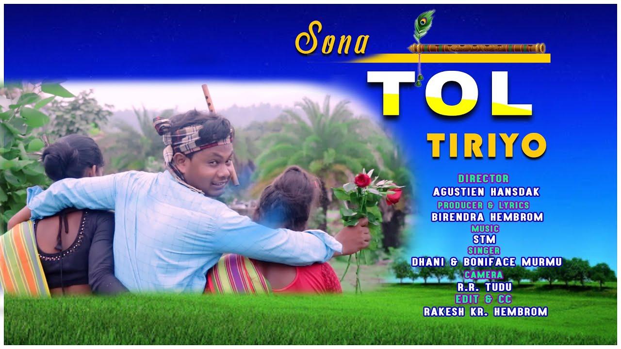 SONA TOL TIRIYO //DHANI MARANDI//NEW SANTHALI SONG 2020