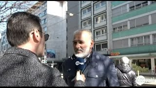 سليمان يؤكد أن مباحثات جنيف هي المسار السياسي لأجل إيجاد حل في سوريا