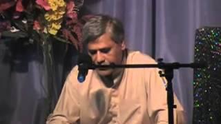 Mazhar Abbas - Mehfil Hai Ya Hai Shehr-e-Khamoshaan Tere Baghair