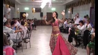 Татьяна танец живота