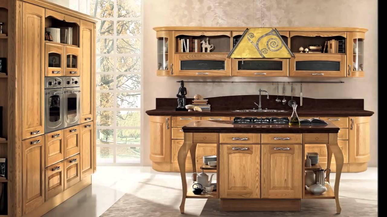 Keuken hout   youtube