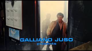 The Big Racket 1976 intro