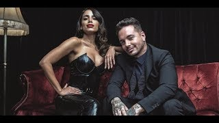 Anitta - Downtown (ft J Balvin)
