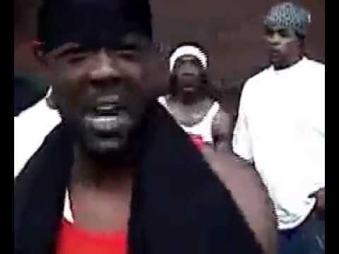 Riggamortis Freestyle: (Jigga Ho) in Jersey City