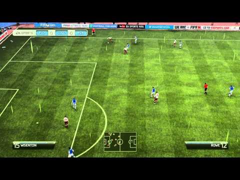 World Cup: Florinthus vs. Monroe Republic Match One