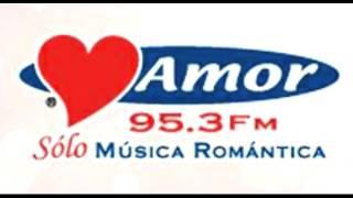 ID Amor (XHSH-FM 95.3 MHz)