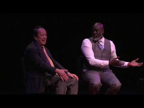 The Role of the Symphony Conductor | Jahja Ling | TEDxChulaVista