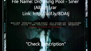 Download Drowning Pool - Sinner (Album)