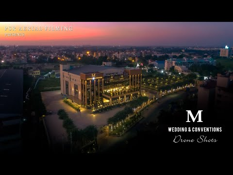 M Weddings & Conventions Chennai