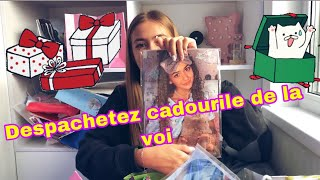 Despachetez cadourile de la voi 🤩❤️ Chișinău