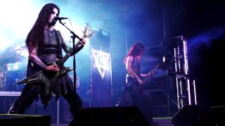 NecronomicoN - The Time is Now (Live)