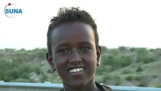 السودان # سونا| مشروع سدي أعالي عطبرة و سيتيت: أذنت ساعة الافتتاح