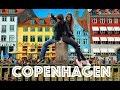 Копенгаген, Покупка Травы в Свободном Городе и Обзор Супермаркета.