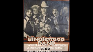 High society blues-Minglewood Live@The Misty Moon 82