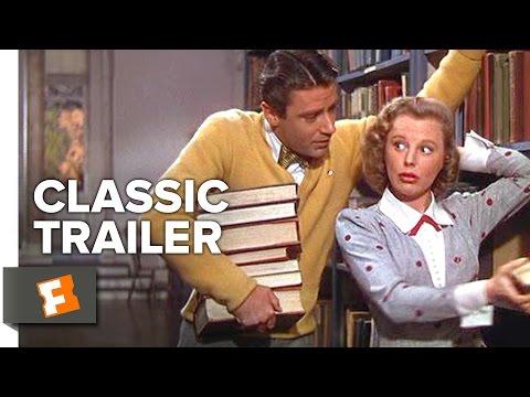Good  1947    June Allyson, Peter Lawford Movie HD