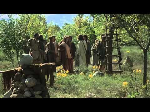 Hadithi ya Yesu Kristo - Kiswahili, Kongo lugha / The Story of Jesus - Swahili, Congo Language