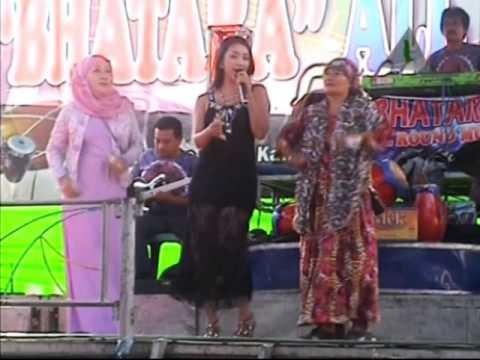 Cinta Di Iris Iris - Susi Febiyana - Bhatara All Round Music