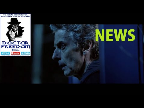 DOCTOR WHO NEWS - BBC America Sets 'Doctor Who' Spinoff 'Class' for 2016
