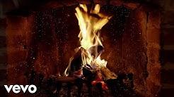 Idina Menzel - Seasons Of Love (Yule Log Video)