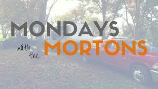 Introduction - Mondays with the Mortons, Tiny Houses, Bean Boozled, and Truck Questions