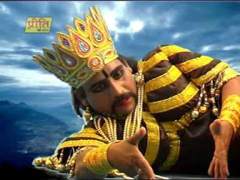 Bheruji | Rajasthani katha | Kala Gora Bheru | Full Video Part - 2 | Bhikharam Jhanjhda