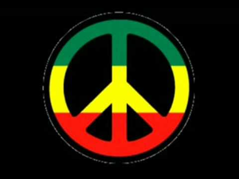 Ini Kamoze - World A Reggae (Out In The Street They Call It Murder)