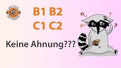 Keine Ahnung / keinen blassen Schimmer haben | Wortschatz B1 B2 C1 C2
