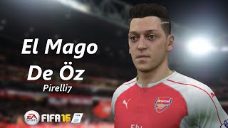 A new fantastic video: fifa 16 remake mesut Özil goals and skills by pirelli7.subscribe for more: https://www./channel/ucmqqsk8k_4mm-y6algljjfa?su...