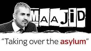 Maajid Nawaz calls for UK to grant Asia Bibi asylum thumbnail