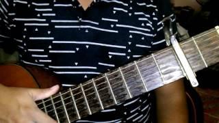 Carlos Baute - Te regalo. PETICION. ACORDES. Como tocar en guitarra.