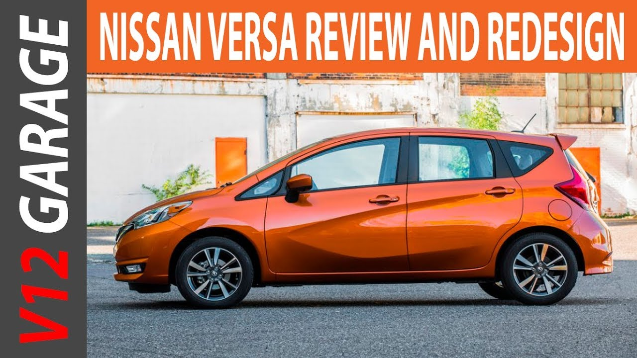 2018 nissan versa redesign. fine redesign new 2018 nissan versa hatchback redesign and review with nissan versa redesign n