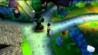 Island of Dr Frankenstein - RomUlation Plays Wii