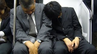 Download Video Myth - All Japanese are Overworked! MP3 3GP MP4