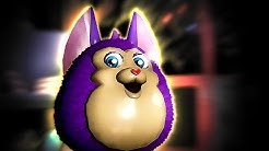 WHY IS THIS GAME SO SCARY!?   Tattletail #1