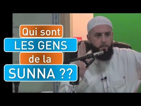 Eric Younous : Qui sont les gens de la Sunna?