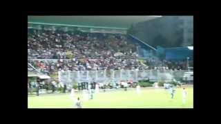 20000 Kişi - Meksika Dalgası | Adana 5 Ocak Stadyumu