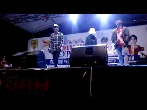 Macbee - Masihkah (Live Cover)