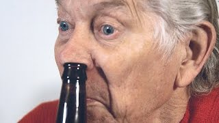 Extreme Beer Ingesting Grandpa | Worst of Stig