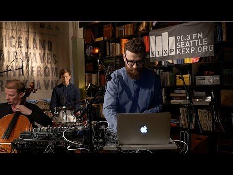 Úlfur Eldjárn - Full Performance (Live on KEXP)