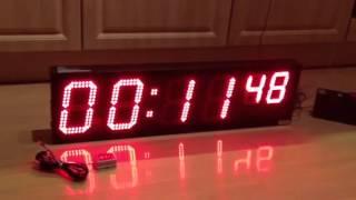 Countdownzähler, Stoppuhr screenshot 2
