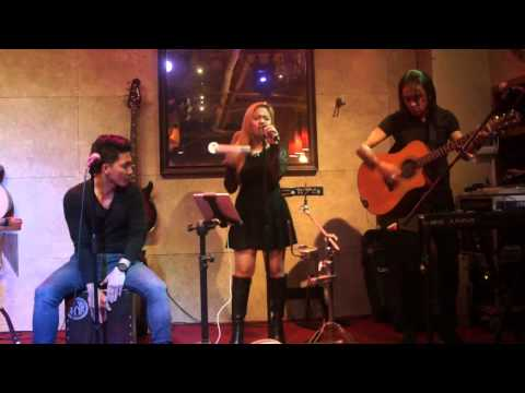 Sweet Child O' Mine (cover) - ACUSHLA Trio