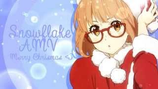 ❄ Snowflake AMV // MERRY CHRISTMAS MINNA! ❄