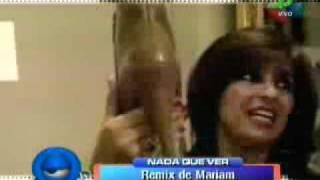Gambar cover EL REMIX DE MARIAM @ NQV - BOLIVIA