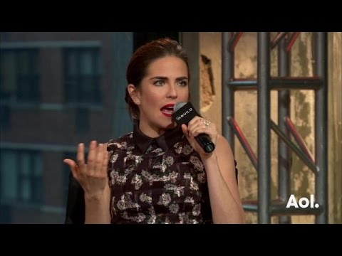 """Karla Souza On """"How to Get Away with Murder"""" 
