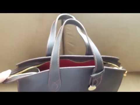 Dooney Bourke Most Used Alto Handbag