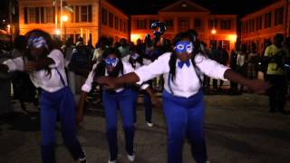 Zeta Phi Beta Sorority, Inc. | Rho Upsilon Chapter | SPR
