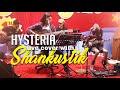 Hysteria Muse Cover Rockcellos